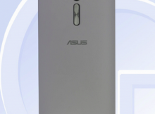 Asus ZenFone Selfie 2015