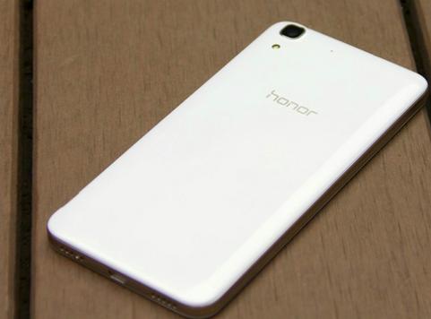 Huawei Honor 4A 2015