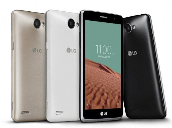 LG Bello 2 2015