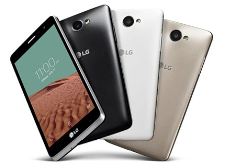 LG Max 2015