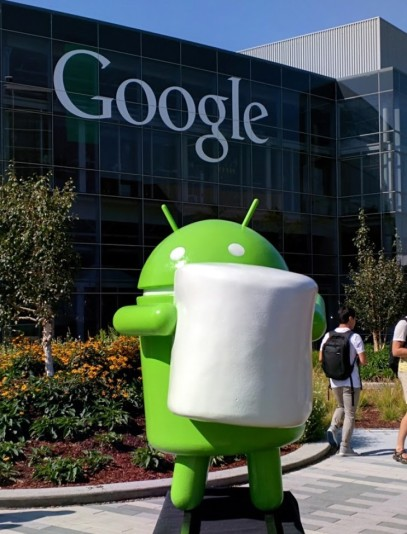 Android Marshmallow 6-0 2015