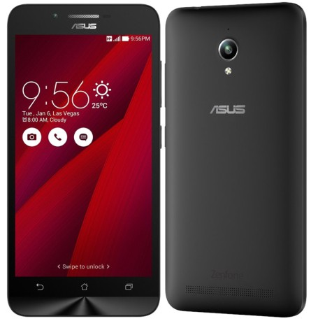Asus Zenfone Go 2015