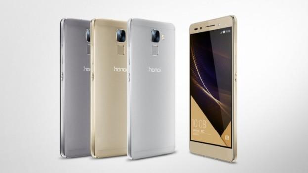 Huawei Honor 7 2015