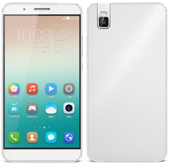 Huawei Honor 7i 2015