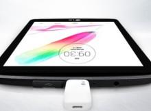 LG G Pad II 8.0 2015