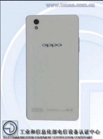 Oppo A51kc 2015