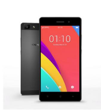 Oppo R5s 2015