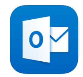 Outlook para iOS 2015