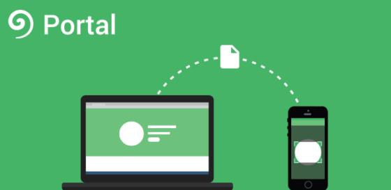 Portal iOS 2015