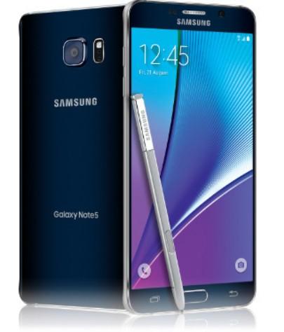 Samsung Galaxy Note5 2015