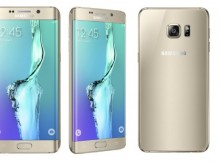 Samsung Galaxy S6 edge+ 2015
