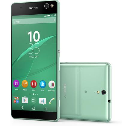 Sony Xperia C5 Ultra 2015