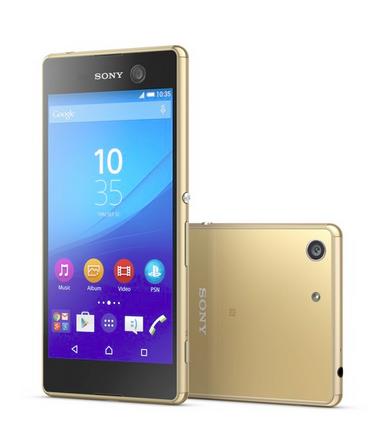 Sony Xperia M5 2015