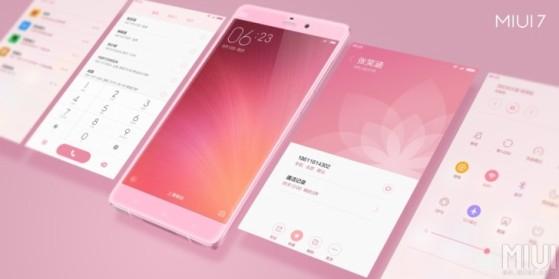 Xiaomi MIUI 7 2015