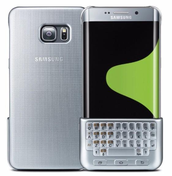 cubre teclado para Samsung Galaxy S6 edge plus