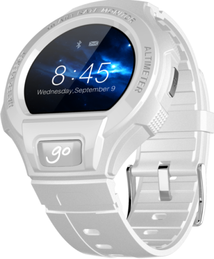 Alcatel Go Watch 2015