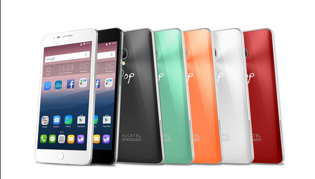 Alcatel OneTouch Pop Up 2015