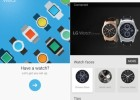 Aplicacion Android Wear para iPhone