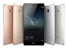 Huawei Mate S 2015