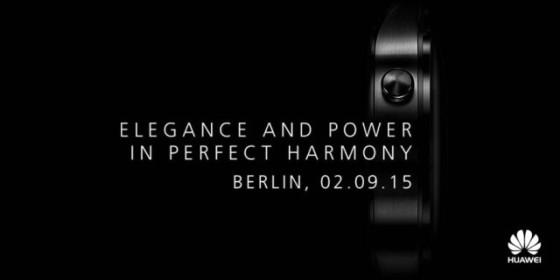 Huawei Watch 2015