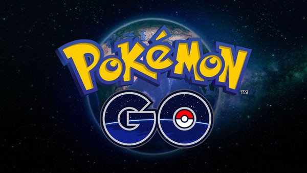 Pokemon Go 2015