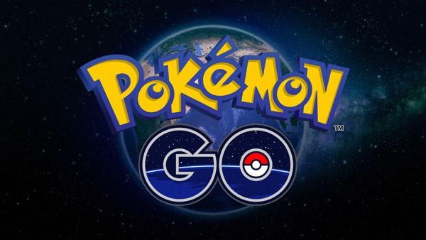 Pokemon Go 2015