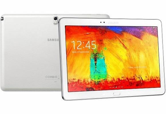 Samsung Galaxy Note Pro 12-2