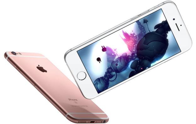 iPhone 6s 2015