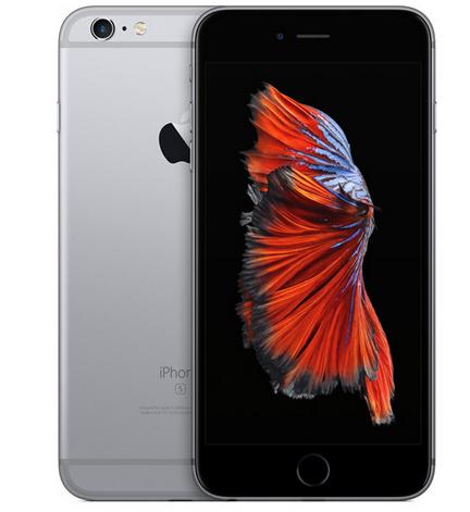 iPhone 6s Plus 2015