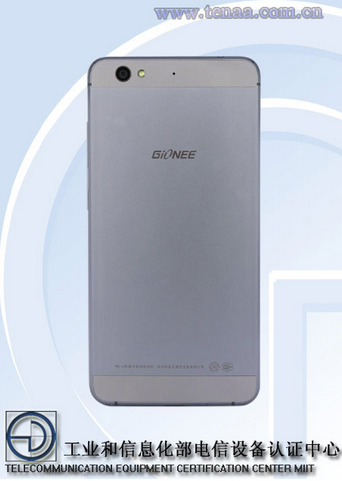 Gionee GN9010 2015