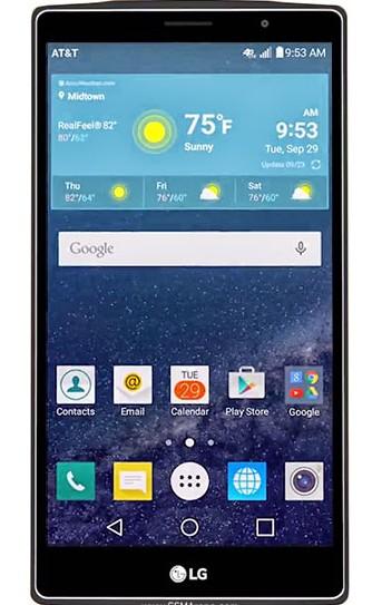 LG G Vista 2 2015