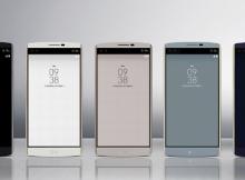 LG V10 2015