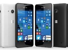 Microsoft Lumia 550 2015
