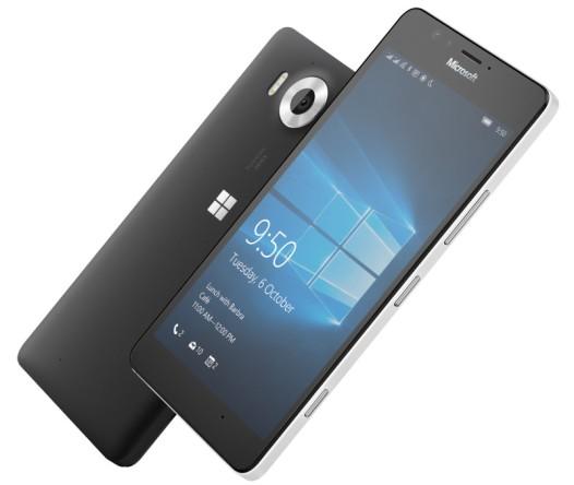 Microsoft Lumia 950 2015