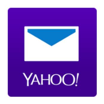 Yahoo Mail app 2015
