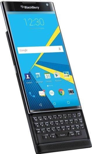 BlackBerry Priv 2015