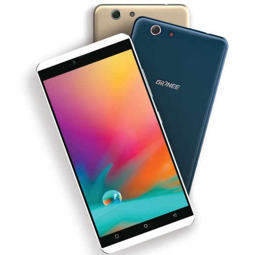 Gionee Elife S Plus 2015