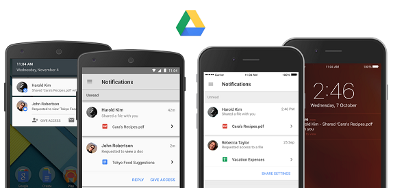 Google Drive 2015