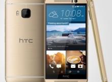HTC One M9s 2015
