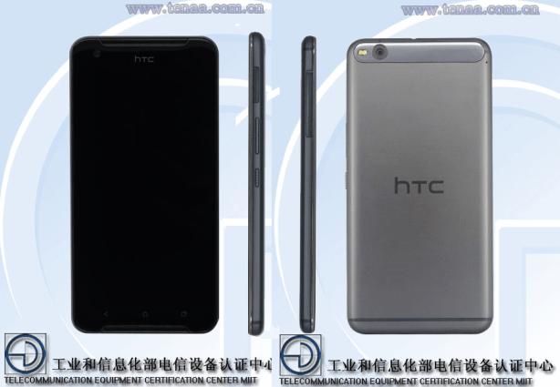 HTC One X9 2015