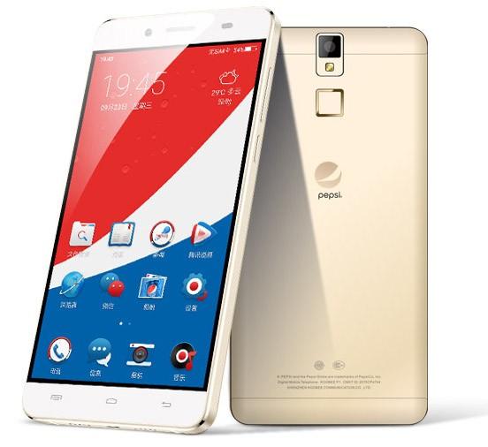 Pepsi Phone P1s 2015