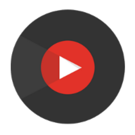 YouTube Music 2015