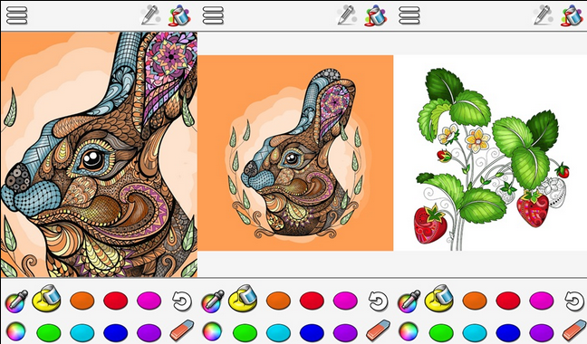 Coloring 2015