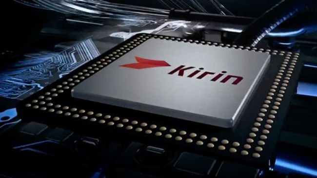 Huawei-HiSilicon-Kirin-950