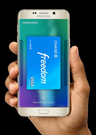 Samsung Pay 2015