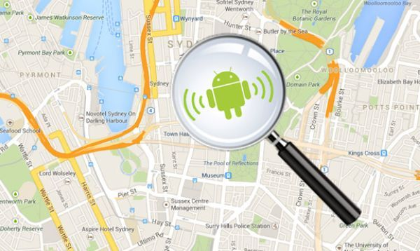 Localizar un telefono android por gps - como localizar por gps un celular android