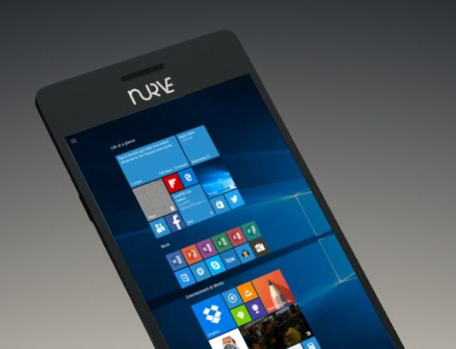 nurve-phone-windows-10