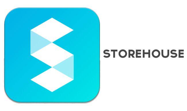 storehouse-app