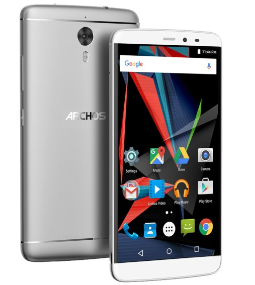 ARCHOS Diamond 2 Note 2016