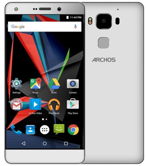 ARCHOS Diamond 2 Plus 2016